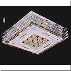 Đèn Mâm Pha Lê Led IW1 6902-LED 600x600
