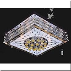 Đèn Mâm Pha Lê Led IW1 6908-LED 600x600