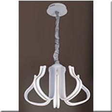 Đèn Thả Led KP5 1835 Ø550xH1000