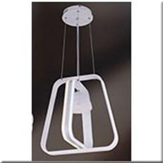 Đèn Thả Led KP5 1555N Ø450xH1000 - Copy