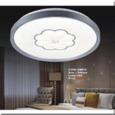 Đèn Áp Trần Led IW1 GM812 Ø500