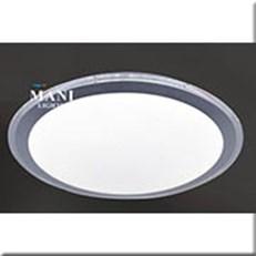 Đèn Áp Trần Led IW1 GM816A Ø400