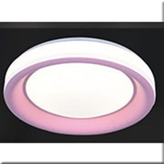 Đèn Áp Trần Led IW1 GM819A Ø500