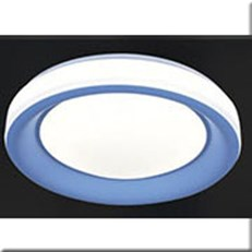 Đèn Áp Trần Led IW1 GM819B Ø500