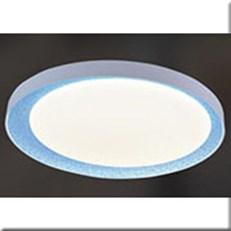 Đèn Áp Trần Led IW1 GM811 Ø450