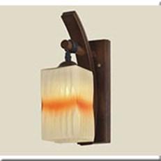 Đèn Tường Gỗ IW1 333-B 300x190x100
