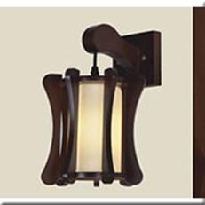Đèn Tường Gỗ IW1 693-1W 280x200x160