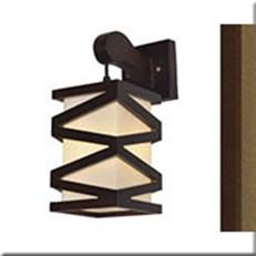 Đèn Tường Gỗ IW1 599-W 280x200x160