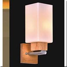 Đèn Tường Gỗ IW1 0020-1 L100xH290