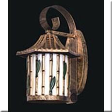 Đèn Tường Cổ Điển IW1 6639 L190xH320