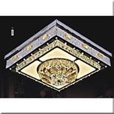 Đèn Mâm Pha Lê Led IW1 9889 600x600