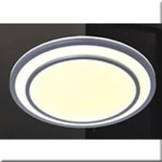 Đèn Ốp Trần Hàn Quốc IW1 X-20 Ø500