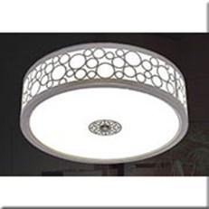 Đèn Ốp Trần Hàn Quốc IW1 A9003 Ø400