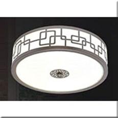 Đèn Ốp Trần Hàn Quốc IW1 A9002 Ø400