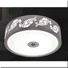 Đèn Ốp Trần Hàn Quốc IW1 A9005 Ø400