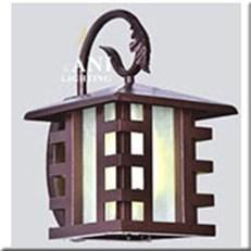 Đèn Vách Ngoại Thất IW1 8648 L200xH300