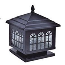 Đèn Trụ Cổng IW1 6843 300x350