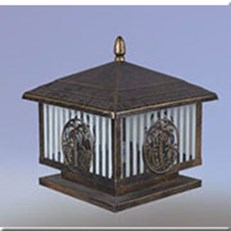 Đèn Trụ Cổng IW1 R6603 300x300