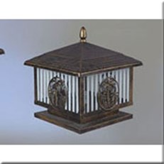 Đèn Trụ Cổng IW1 R6603 200x200
