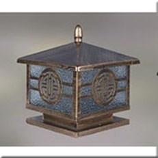 Đèn Trụ Cổng IW1 R6711 300x300