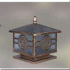 Đèn Trụ Cổng IW1 R6711 250x250