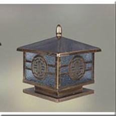 Đèn Trụ Cổng IW1 R6711 200x200