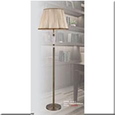 Đèn Cây Góc Sofa IW1 8118-1 Ø450xH1600