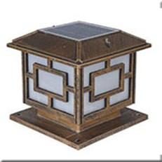 Đèn Trụ Cổng IW1 R6713 400x400