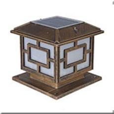 Đèn Trụ Cổng IW1 R6713 300x300