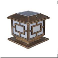 Đèn Trụ Cổng IW1 R6713 250x250