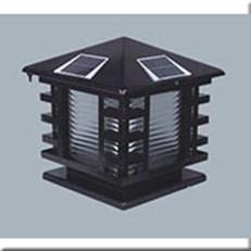 Đèn Trụ Cổng IW1 R6715 400x400