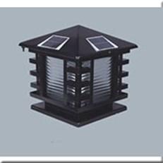 Đèn Trụ Cổng IW1 R6715 250x250