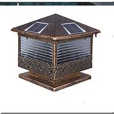 Đèn Trụ Cổng IW1 R6714 400x400