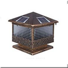 Đèn Trụ Cổng IW1 R6714 300x300
