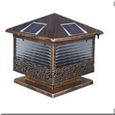Đèn Trụ Cổng IW1 R6714 250x250