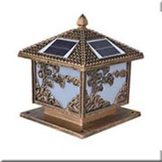 Đèn Trụ Cổng IW1 R6712 400x400