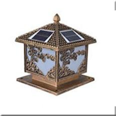 Đèn Trụ Cổng IW1 R6712 300x300