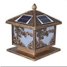 Đèn Trụ Cổng IW1 R6712 250x250
