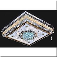 Đèn Mâm Pha Lê Led IW1 6913-LED 600x600