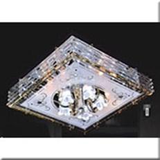 Đèn Mâm Pha Lê Led IW1 6900-LED 600x600