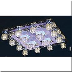 Đèn Mâm Pha Lê Led IW1 85225-12+4 620x620