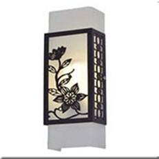 Đèn Tường Gỗ IW1 1068-WB 300x100x60