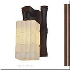 Đèn Tường Gỗ IW1 287-W 270x160x120