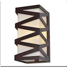 Đèn Tường Gỗ IW1 685-W 220x140x120