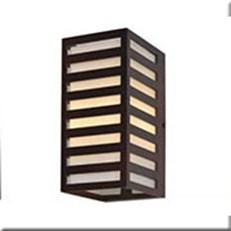 Đèn Tường Gỗ IW1 603-W 220x140x120