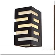 Đèn Tường Gỗ IW1 679-W 220x140x120