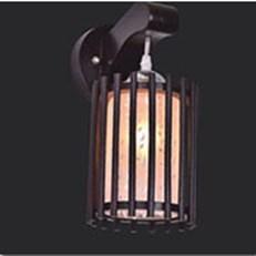 Đèn Tường Gỗ IW1 6103-1 L130xH170