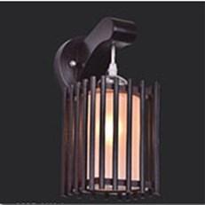 Đèn Tường Gỗ IW1 6102-1 L130xH170