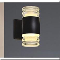 Đèn Hắt Chống Thấm IW1 YB-A9037-2 Ø90xH190