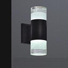 Đèn Hắt Chống Thấm IW1 YB-A9240-2 Ø65xH200